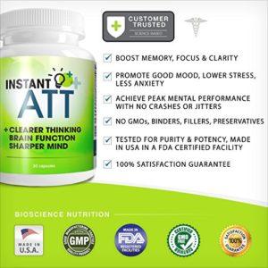 ATT Improve Memory
